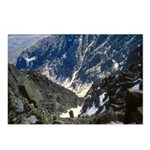 Katahdin's Great Basin Postcards (Package of 8)