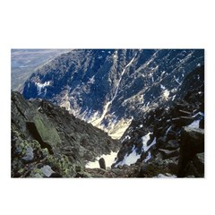 Katahdin's Great Basin Postcards (Package of 8)
