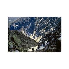 Katahdin's Great Basin Rectangle Magnet (10 pack)