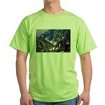 Katahdin's Great Basin Green T-Shirt