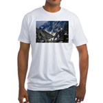 Katahdin's Great Basin Fitted T-Shirt