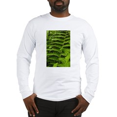 Ferns Long Sleeve T-Shirt