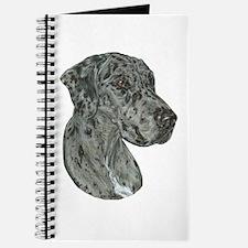 Merle Dog Journal