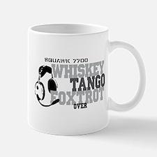 Aviation Mug