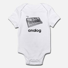 moog analog Body Suit