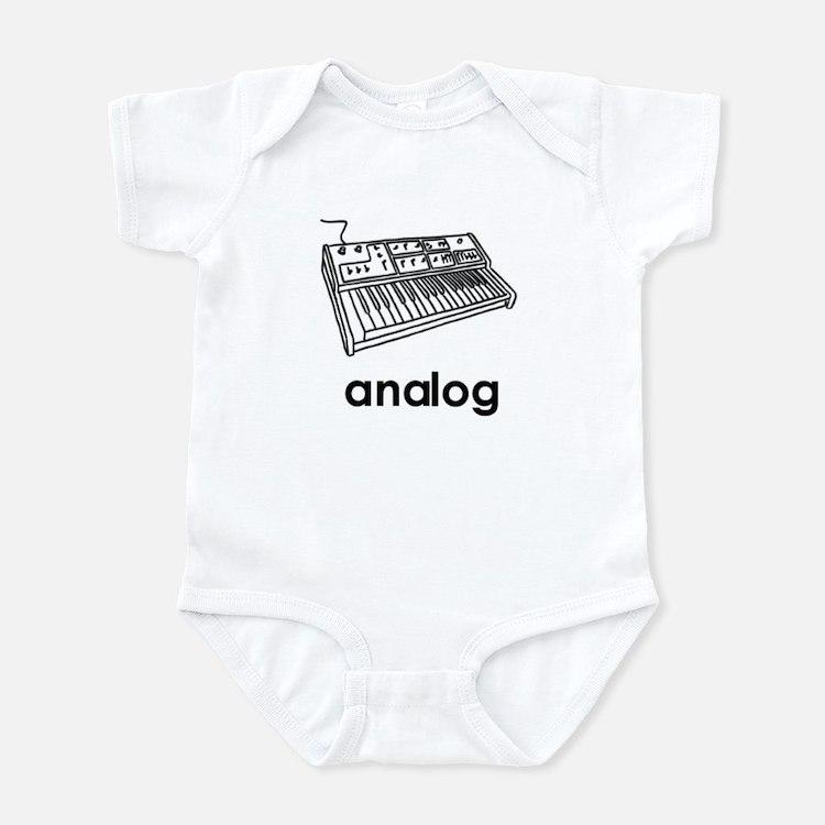 moog analog Body Suit