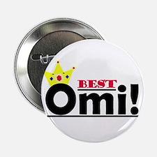 "Best Omi 2.25"" Button"