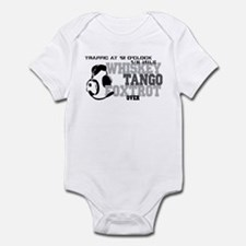 Aviation Humor Infant Bodysuit