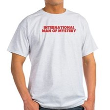 Retro Internation.. (Red) T-Shirt