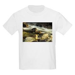 Red Stream T-Shirt