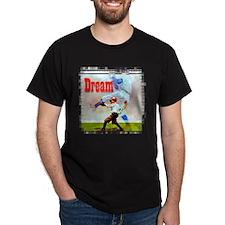 Funny Swim dream T-Shirt