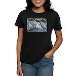 Pockwockamus Rock Women's Dark T-Shirt