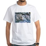 Pockwockamus Rock White T-Shirt