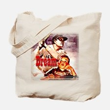 Cute Swim personalized Tote Bag