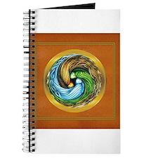 Triple Goddess Journal