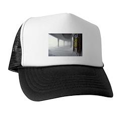 Winter Summit Trucker Hat