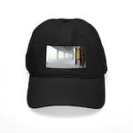 Winter Summit Black Cap