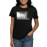 Winter Summit Women's Dark T-Shirt