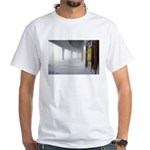 Winter Summit White T-Shirt