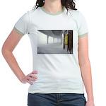 Winter Summit Jr. Ringer T-Shirt