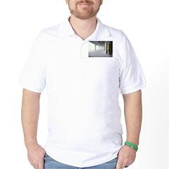 Winter Summit Golf Shirt