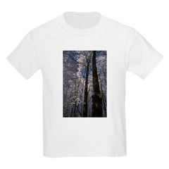 Tall Trees Kids Light T-Shirt