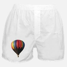 Helaine's Hot Air Balloon 1 Boxer Shorts