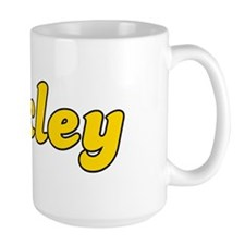 Retro Oakley (Gold) Mug