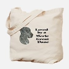 NM Loved Tote Bag