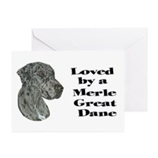 NM Loved Greeting Cards (Pk of 20)