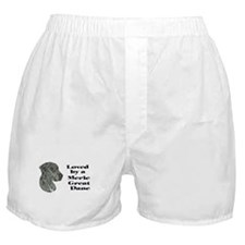 NM Loved Boxer Shorts