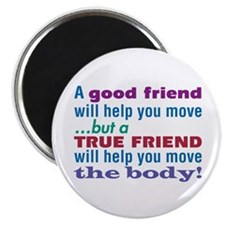 True Friend-The Sequel - Magnet