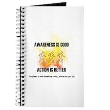 Hanson Awareness Journal