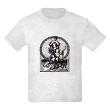 Triple Goddess T-Shirt