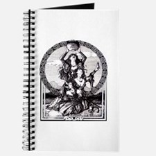 Triple Goddess Journal