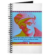 James Joyce Journal