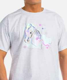 Colorful Horse2 T-Shirt