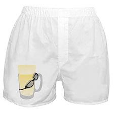 Beergoggle Boxer Shorts