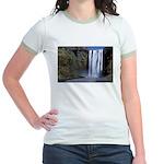 Waterfall Jr. Ringer T-Shirt