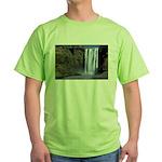 Waterfall Green T-Shirt