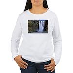 Waterfall Women's Long Sleeve T-Shirt