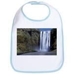 Waterfall Bib