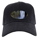 Waterfall Black Cap