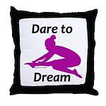 Gymnastics Pillow - Dream