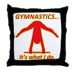 Gymnastics Pillow - Do