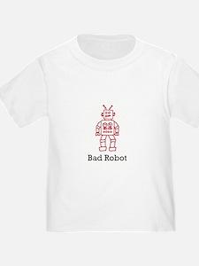Cute Bad robot T