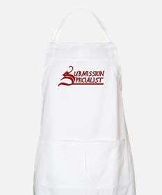 Submission Specialist BBQ Apron