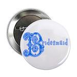 Celtic Blue Bridesmaid 2.25