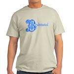 Celtic Blue Bridesmaid Light T-Shirt