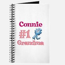 Connie - #1 Grandma Journal